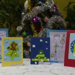 Коледа 2015 – зимна изложба