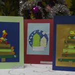 Коледа 2015 - зимна изложба