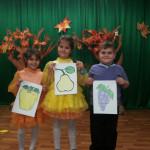 Празник на зеленчуците и есента