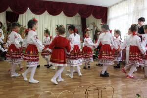 танц 1 лазарки 4